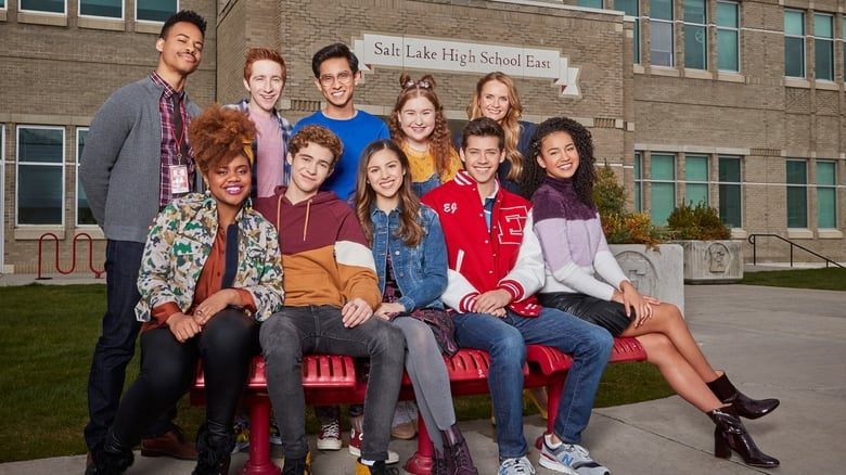Watch High School Musical: The Musical: The Series HD Free TV Show