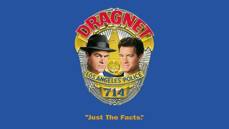 Watch Dragnet Full Movie Online Free