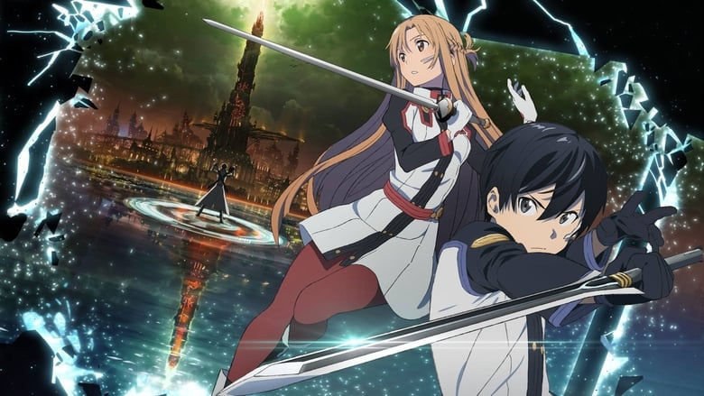 Watch Sword Art Online: The Movie - Ordinal Scale Full Movie Online Free