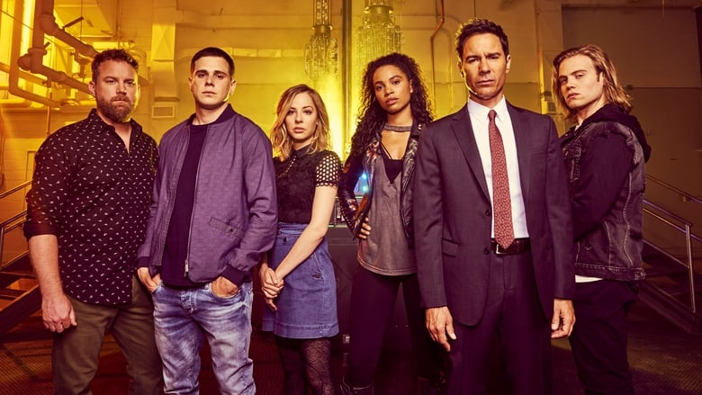 Watch Travelers HD Free TV Show