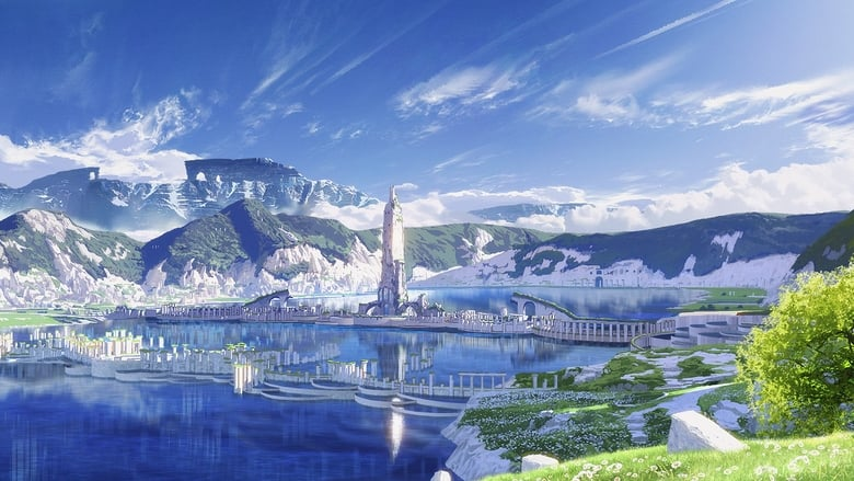 Watch Maquia: When The Promised Flower Blooms Full Movie Online Free