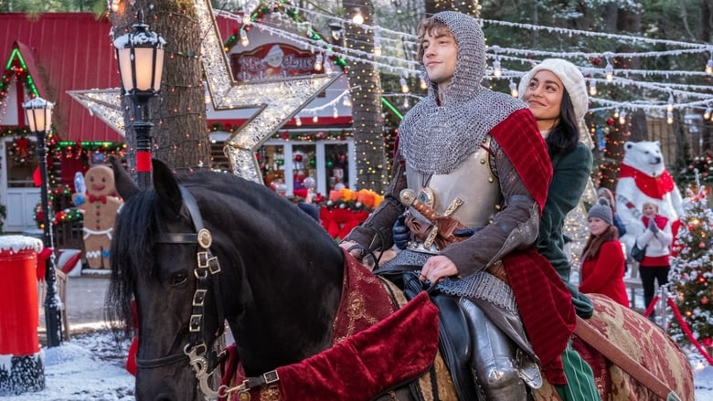 Watch The Knight Before Christmas Full Movie Online Free
