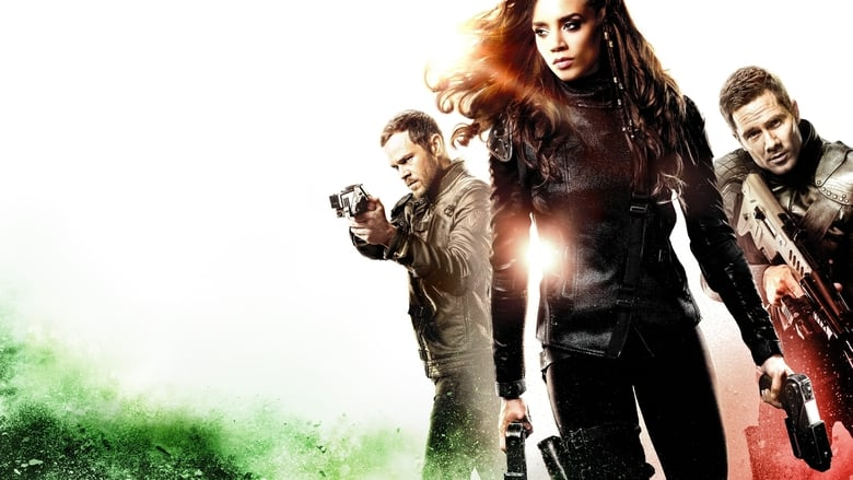 Watch Killjoys HD Free TV Show