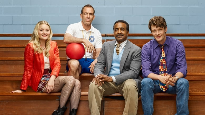 Watch Schooled HD Free TV Show
