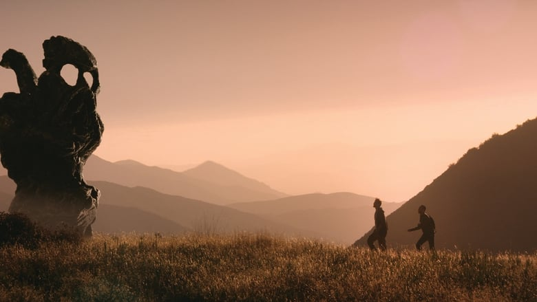 Watch The Endless Full Movie Online Free