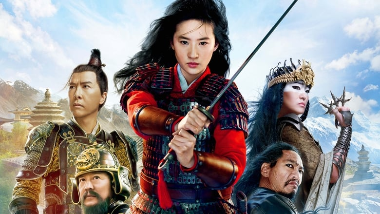 Watch Mulan Full Movie HD Online Free