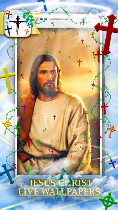Jesus Christ Live Wallpapers APK Download - Free Entertainment APP for Android | APKPure.com