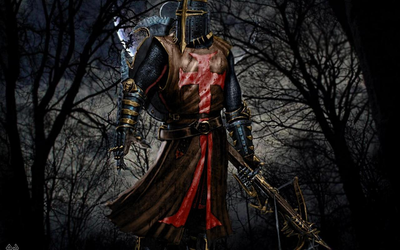 3d Cross Live Wallpaper Apk Templar Knight Live Wallpaper Apk Download Free