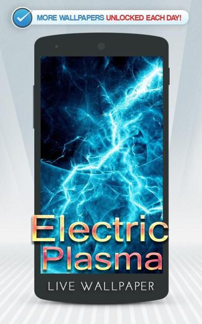 Electric Plasma Live Wallpaper APK Download - Free Personalization APP for Android | APKPure.com