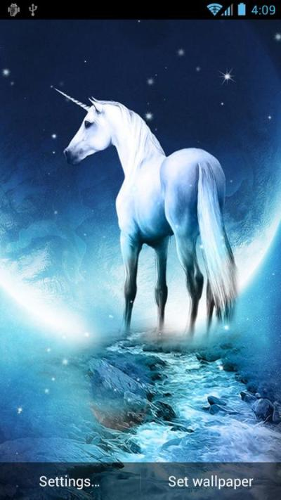 Unicorn Live Wallpaper APK Download - Free Personalization APP for Android | APKPure.com