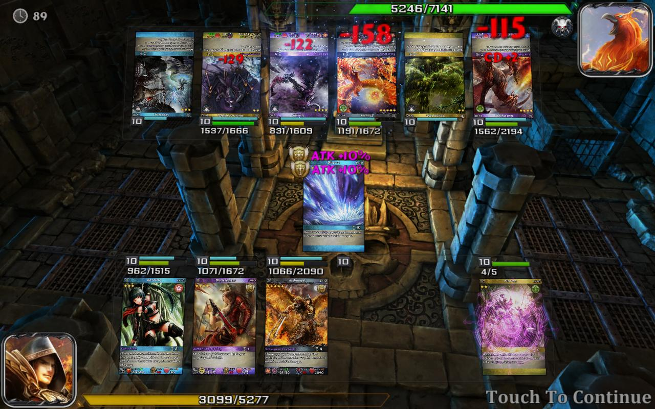 Online Card Games Epic Cards Battle Tcg Apk Download Free Card Game For