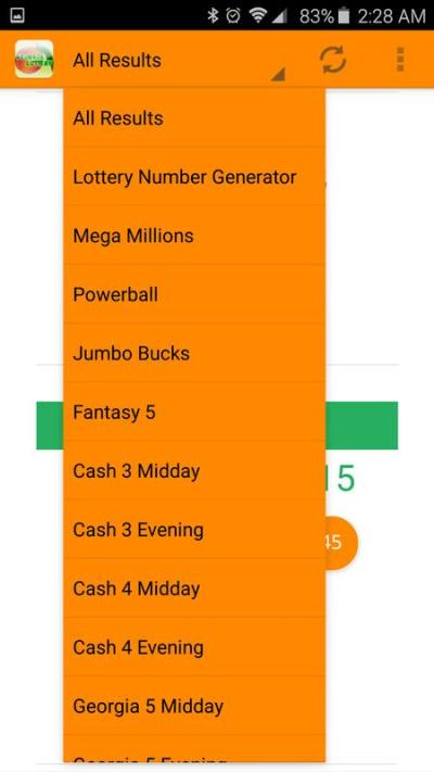 Georgia Lottery Results APK Download - Free News & Magazines APP for Android | APKPure.com