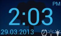 Giant clock APK Download - Free Tools APP for Android ...