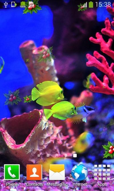Aquarium Live Wallpapers APK Download - Free Personalization APP for Android | APKPure.com