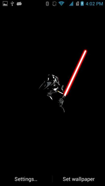 Darth Vader Live Wallpaper APK Download - Free Personalization APP for Android | APKPure.com
