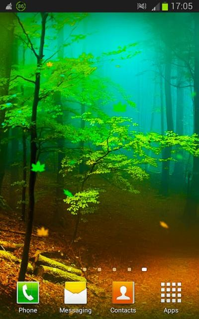 Forest 3D Live Wallpapers APK Download - Free Personalization APP for Android   APKPure.com