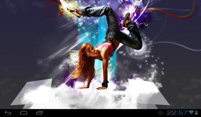 Dance Live Wallpaper APK Download - Free Personalization APP for Android | APKPure.com