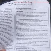 Online Menu of Sweet Dixie Kitchen Restaurant, Long Beach ...