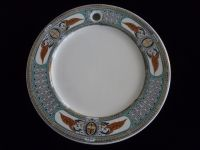 Victorian Warming Dinner Plates, 4 Available from ...