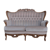 The gallery for --> French Antique Sofa