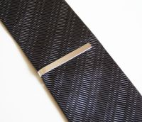 ties and mens accessories the tie bar hand sted tie clip ...
