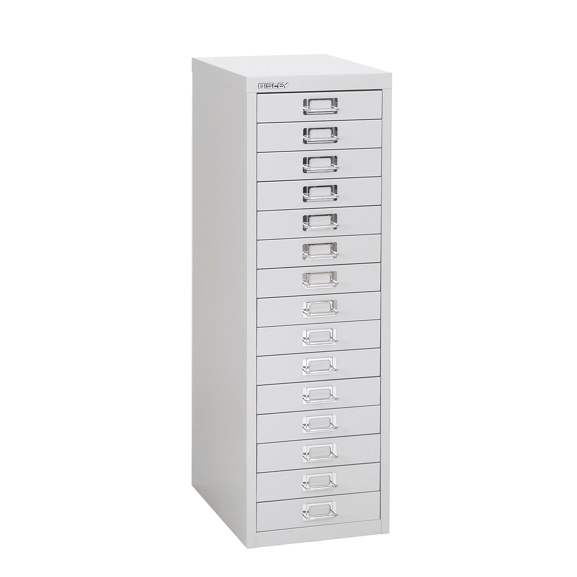 Small Filing Cabinet Bisley Soho Small Filing Cabinet 15 Drawer Silver Aj Products Ireland