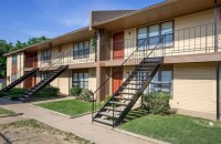 The Garden Apartments - Oklahoma City, OK | Apartment Finder