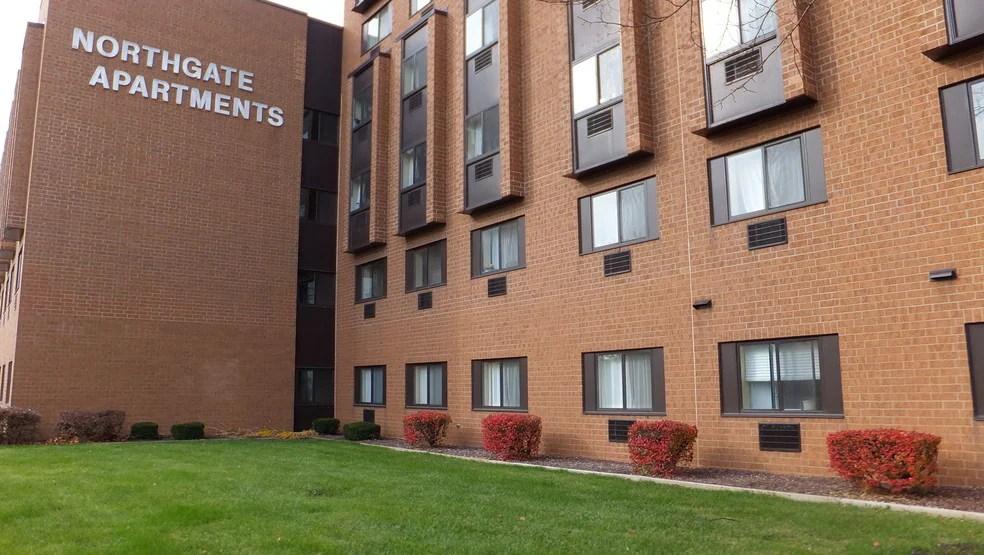 Northgate Apartments Senior Housing - Toledo, OH Apartment Finder