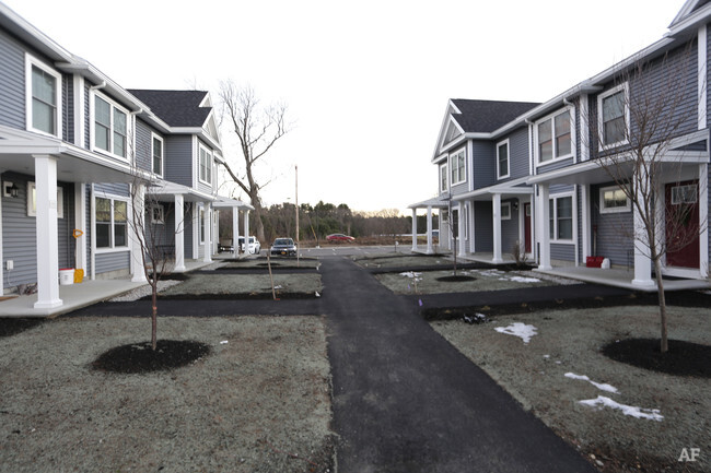 New Development Heated Floors And A C Scarborough Me