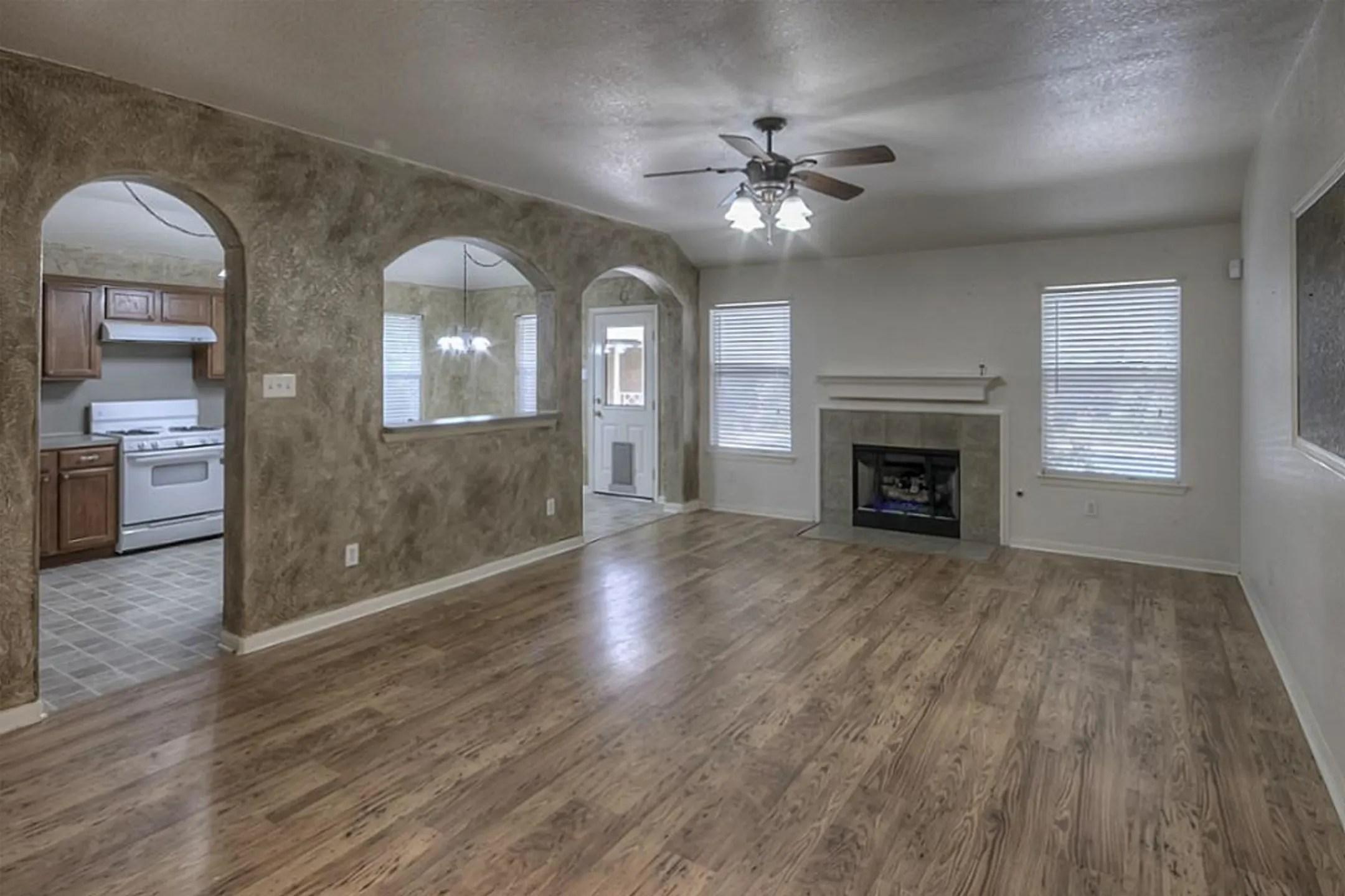 Houston Texas Home Builder Floor Plans