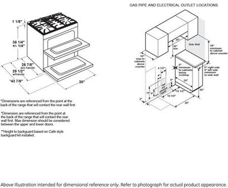Wiring Diagram For Ge Cafe Stove - Internal Wiring Diagrams