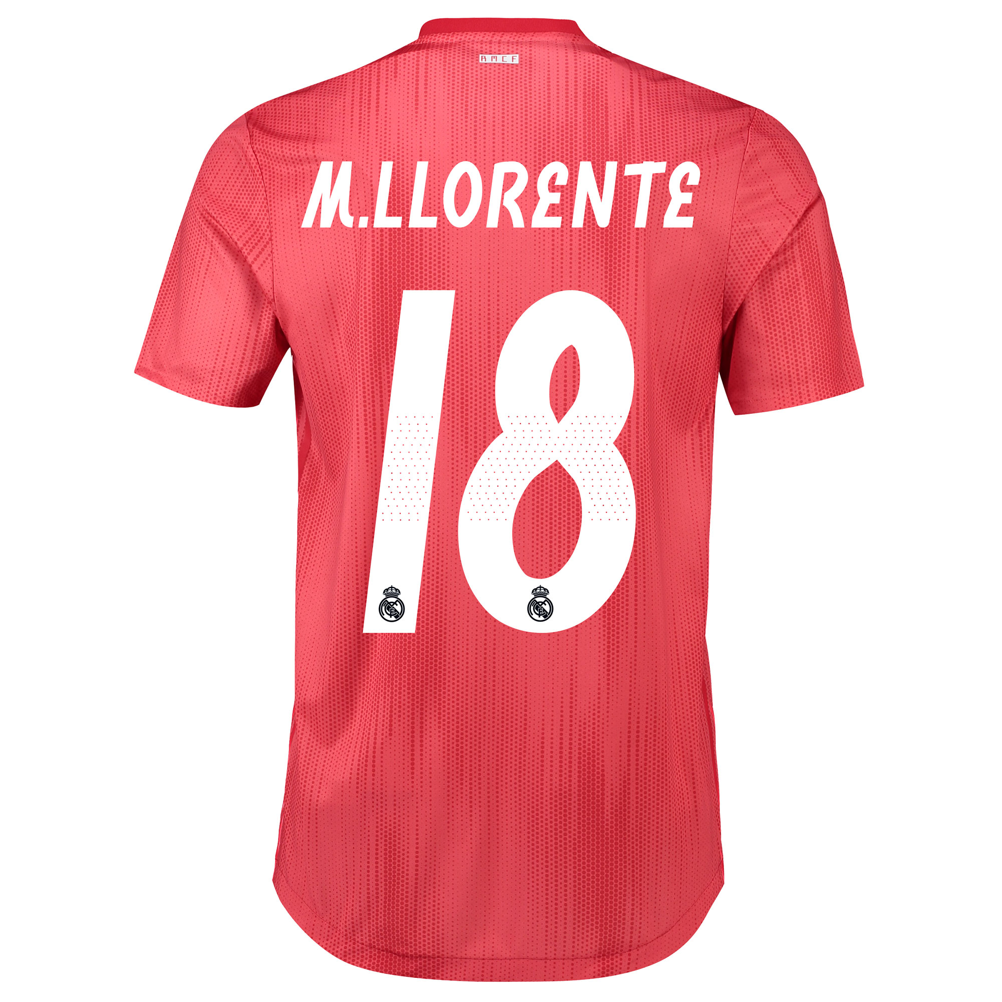 Maillot Exterieur Real Madrid 2017 Maillot Third Real Madrid M Llorente