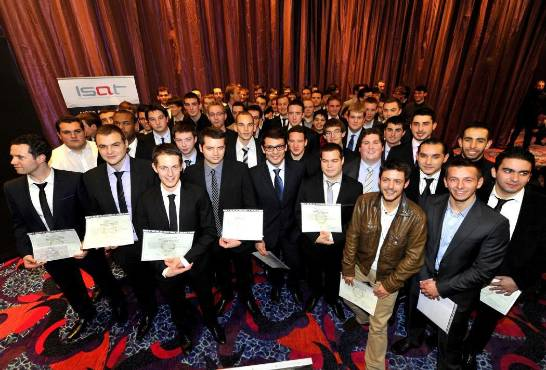 exemple cv ingenieur double diplome