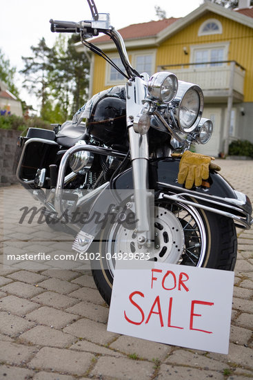 sale signs motorcycles - print for sale sign for car