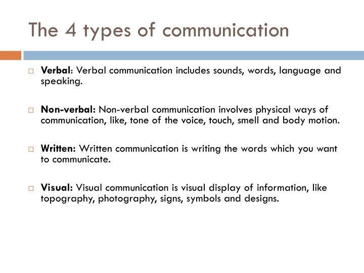 PPT - Effective Communication Skills PowerPoint Presentation - ID
