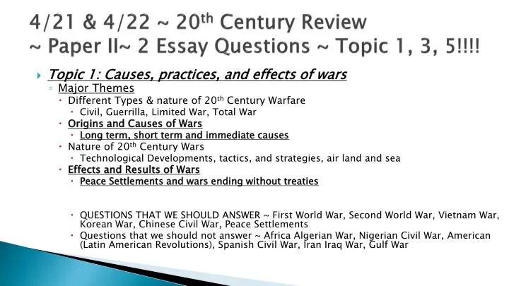 Write my civil war essay topics - war and peace essay topics