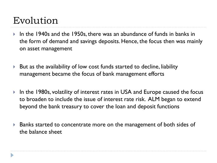 PPT - Asset Liability Management in Banks PowerPoint Presentation