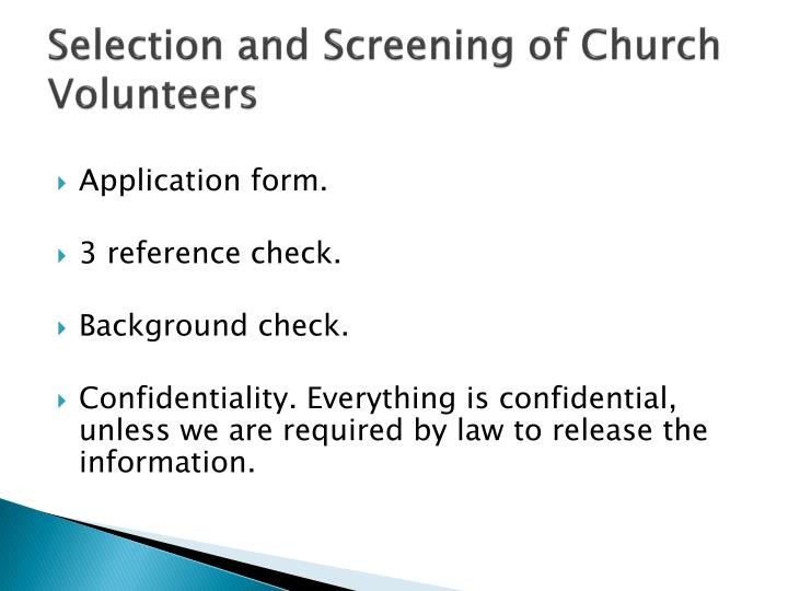 Church background check release form / Did lil master season 2 video - Credit Check Release Form