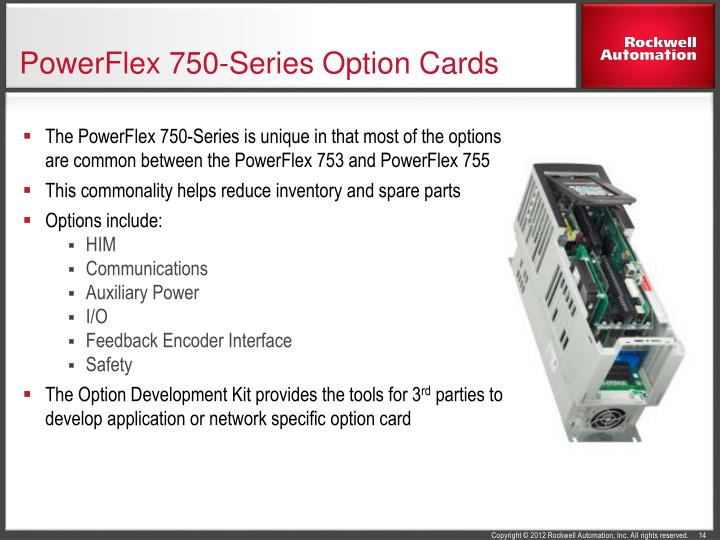 Powerflex 753 Control Wiring Diagram - Wiring Diagrams