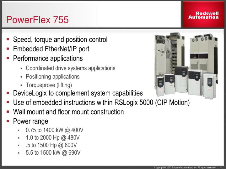 Powerflex 4 Programming Manual - Ecosiatortoise switch machine