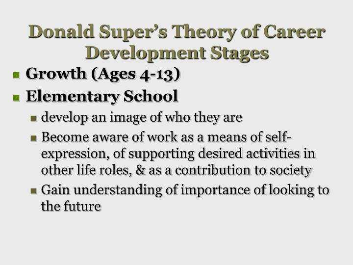 Career Development Stages attending a convention as professional