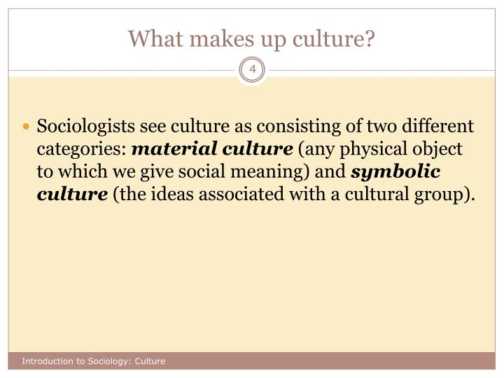 PPT - Culture PowerPoint Presentation - ID1821493
