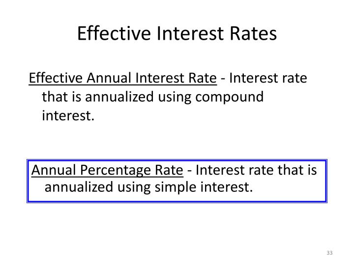 Effective interest rate coupon rate  In store coupon code for bed - annual interest rate formula