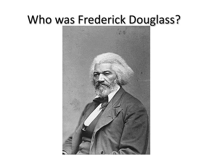 Narrative of the life of frederick douglass rhetorical analysis
