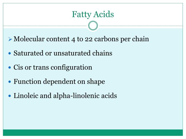 PPT - Lipids An Explanation of Digestion, Absorption and Function