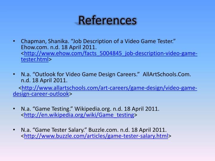 100 resume game designer game programmer programmer resume video game designer job description - Video Game Testers Salary