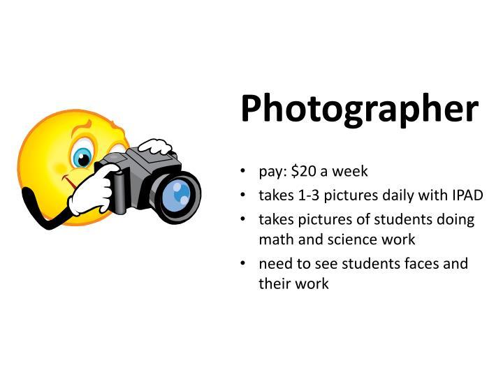 photographer job description pro-thai - photographer job description