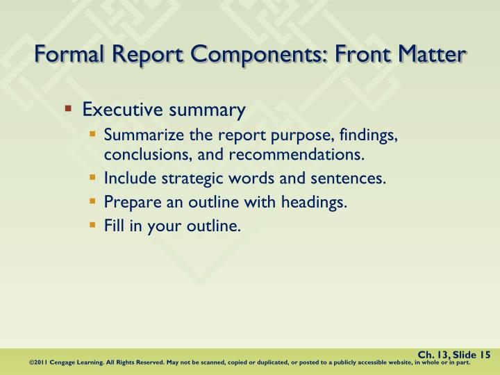 PPT - Chapter 13 PowerPoint Presentation - ID2359982