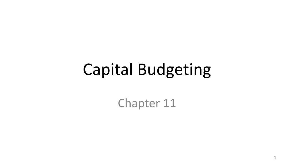 budgeting presentation - Pinarkubkireklamowe