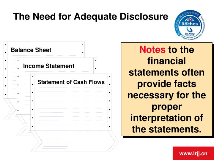 PPT - Principles of Financial Accounting PowerPoint Presentation
